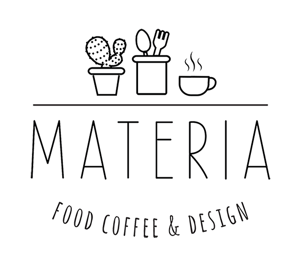 Materia – Food, Coffee and Design